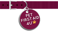 Pet CPR Plus logo